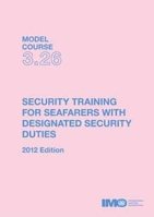 Picture of ET326E Security Training for Seafarers with Designated Security Duties, 2012 Ed, e-book