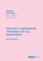 Picture of ET327E Security Awareness Training for all Seafarers, 2012 Edition, e-book