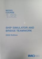 Picture of ETA122E e-book: Ship Simulator & Bridge Teamwork