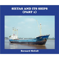 Picture of Sietas and its Ships (Part 1)