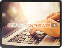 Picture of S110E SOLAS on the Web