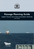 Picture of Passage Planning Guide - English Channel, Dover Strait and Southern North Sea (2019 Edition)