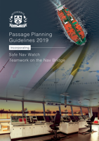 Picture of Passage Planning Guidelines 2019