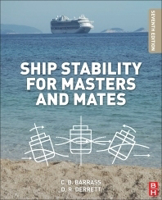 Picture of Ship Stability for Masters and Mates, 7th Edition