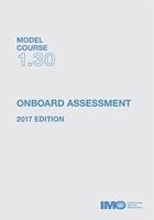 Picture of ETA130E Onboard Assessment, 2017 Edition, e-book