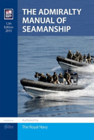 Picture of The Admiralty Manual of Seamanship 12th Edition