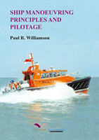 Picture of Ship Manoeuvring Principles and Pilotage