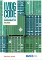 Picture of KK210E e-reader: IMDG Code Supplement, 2020 Edition