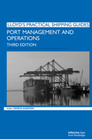 Picture of Port Management and Operations , 3rd Edition