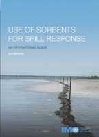 Picture of K686E Use of Sorbents for Spill Response, 2016 Edition, e-reader