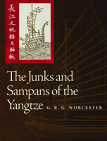 Picture of The Junks and Sampans of the Yangtze