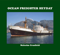 Picture of Ocean Freighter Heyday