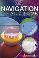 Picture of RYA Navigation Handbook 2nd Edition