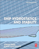 Picture of Ship Hydrostatics and Stability, 2nd Edition 2013