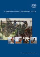 Picture of OCIMF - Competence Assurance Guidelines For F(P)SOs