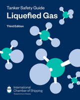 Picture of Tanker Safety Guide: Liquefied Gas