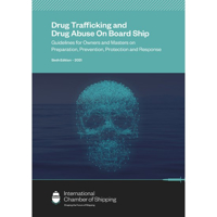 Picture of Drug Trafficking and Drug Abuse On Board Ship, 6th Edition