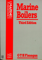 Picture of Marine Boilers 3rd Edition