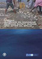 Picture of I590E Seafood Safety During and After Oilspill, 2002 Edition