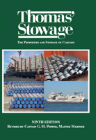Picture of Thomas' Stowage 9th Edition: The Properties and Stowage of Cargoes