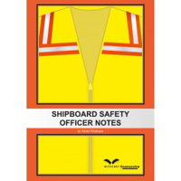 Picture of Shipboard Safety Officer Notes