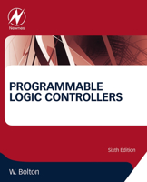 Picture of Programmable Logic Controllers, 6th Edition