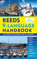 Picture of Reeds 9-Language Handbook