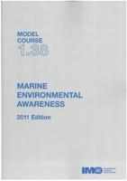 Picture of ET138E e-book: Marine Environmental Awareness, 2011 Edition