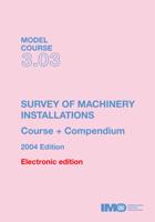 Picture of ETA303E e-book: Survey of Machinery Installations, 2004 Edition