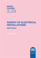 Picture of ETA304E e-book: Survey of Electrical Installations, 2004 Edition