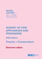 Picture of ETA305E e-book: Survey of Fire Appliances and Provisions, 2004 Edition
