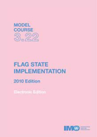 Picture of ET322E e-book: Flag State Implementation, 2010 Edition