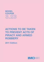 Picture of ET323E e-book: Piracy and Armed Robbery Prevention, 2011 Edition