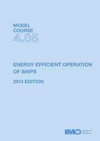 Picture of ET405E e-book: Energy Efficient Operation of Ships, 2014 Edition