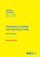 Picture of ETB609E e-book: Training Course for Instructors, 2017 Edition