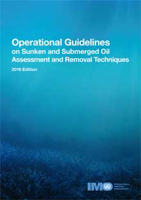 Picture of I583E Operational Guidelines on Oil, 2016 Edition