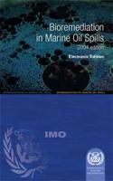 Picture of E584E e-book: e-book: Bioremediation in Marine Oil Spills, 2004 Edition