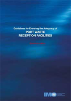 Picture of E598E e-book: Port Waste Reception Facilities, 2000 Edition