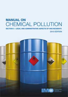 Picture of I637E Manual on Chemical Pollution - Section 3