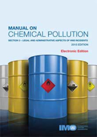 Picture of K637E e-reader: Manual on Chemical Pollution - Section 3