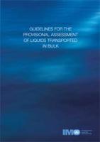 Picture of E653E e-book: Liquids Transported in Bulk