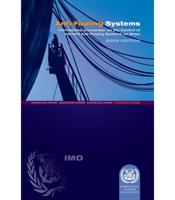 Picture of EA680E e-book: Anti-Fouling Convention, 2005 Edition