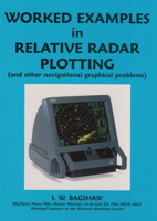Picture of Worked Examples in Relative Radar Plotting