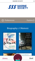 Picture of Digital Library - Individual - Monthly Subscription