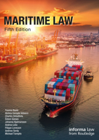 Picture of Maritime Law 5th Edition