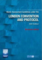Picture of KB531E e-reader: Waste Assessment Guidelines under the London Convention and Protocol, 2021 Edition