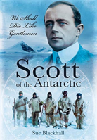 Picture of Scott of the Antarctic : We Shall Die Like Gentlemen