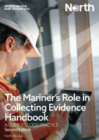 Picture of The Mariner's Role in Collecting Evidence Handbook