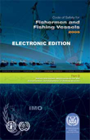 Picture of EA755E e-book: Safety Code for Fishermen & Fishing Vessels (B), 2006 Edition