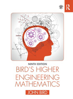 Picture of Bird's Higher Engineering Mathematics, 9th Edition